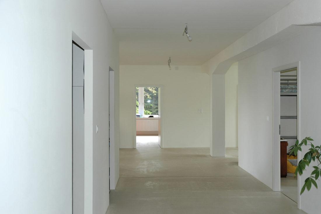 ALPE couloir